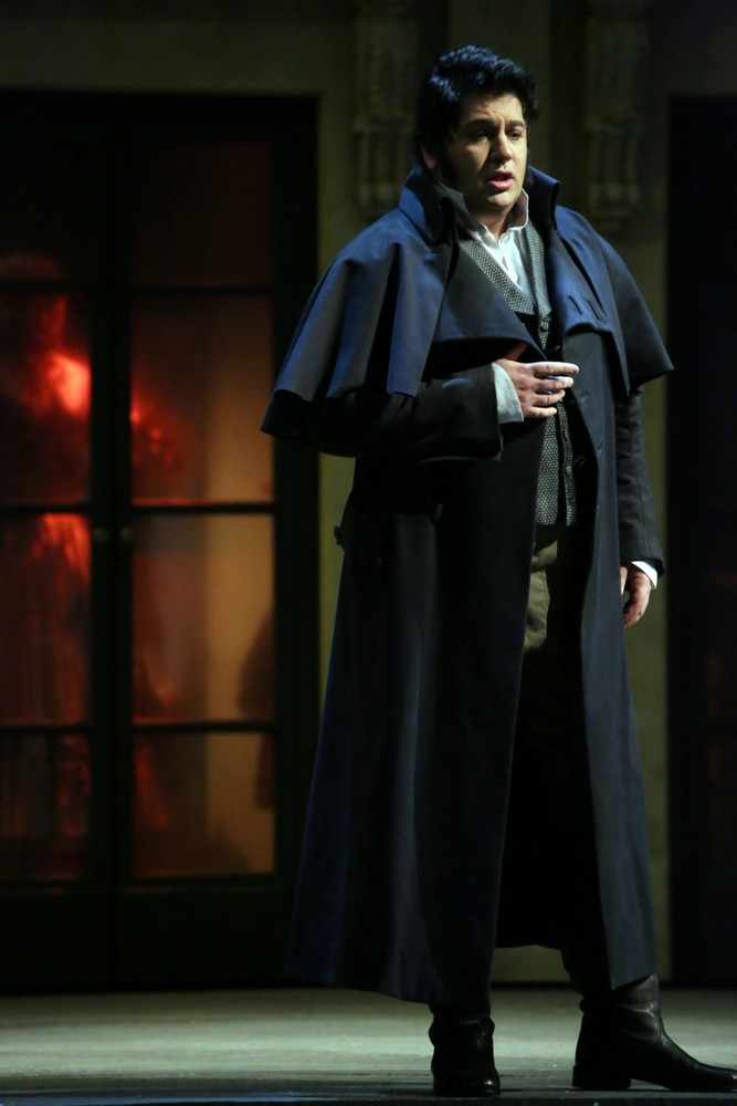 Andrea Chénier © Brescia e Amisano,Teatro alla Scala 2017