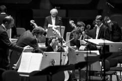 Rehearsing Les Troyens 3, © Grégory Massat