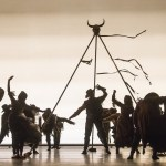 Photo Album: first look at The Royal Ballet's triple bill by Tharp, Pita and Shechter