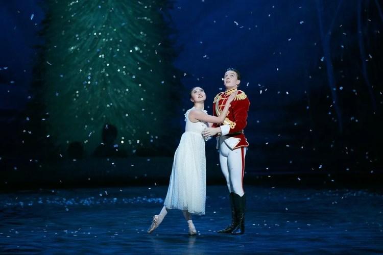 English National Ballet's Nutcracker, photos by Dasa Wharton 04