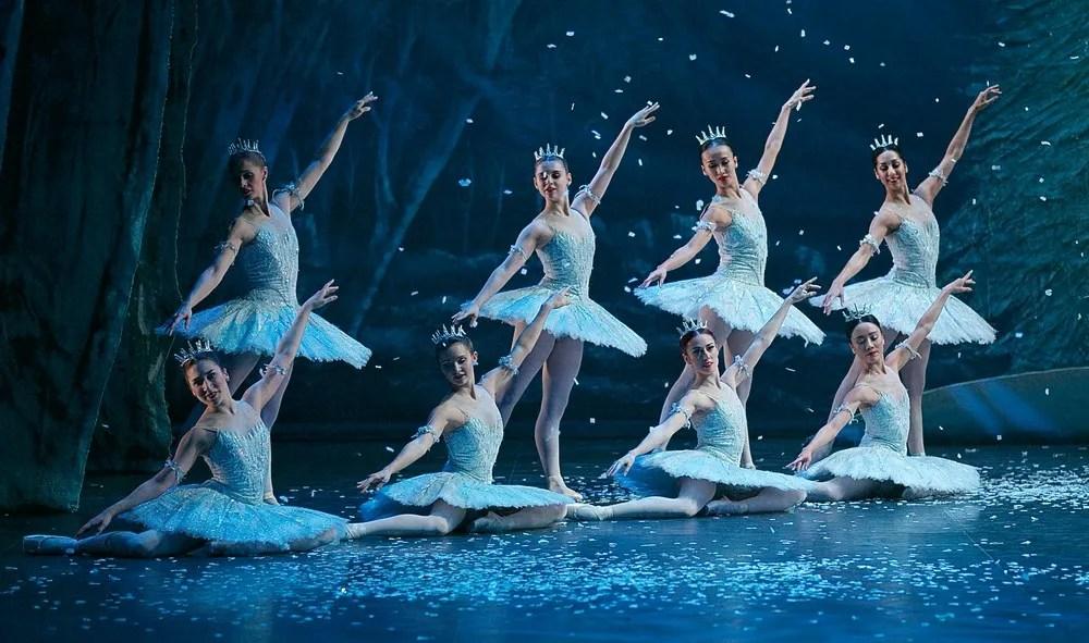 English National Ballet's Nutcracker, photos by Dasa Wharton 17
