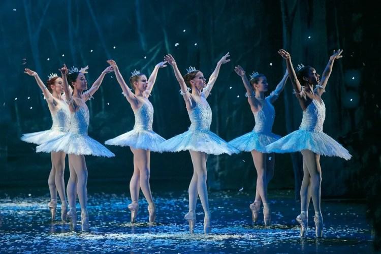 English National Ballet's Nutcracker, photos by Dasa Wharton 18