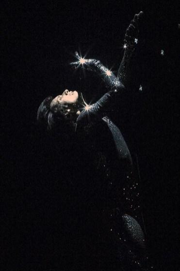 SINNERMAN, Performed by Danielle Proietto, Choreography Alan Lucien Øyen by Angela Kase