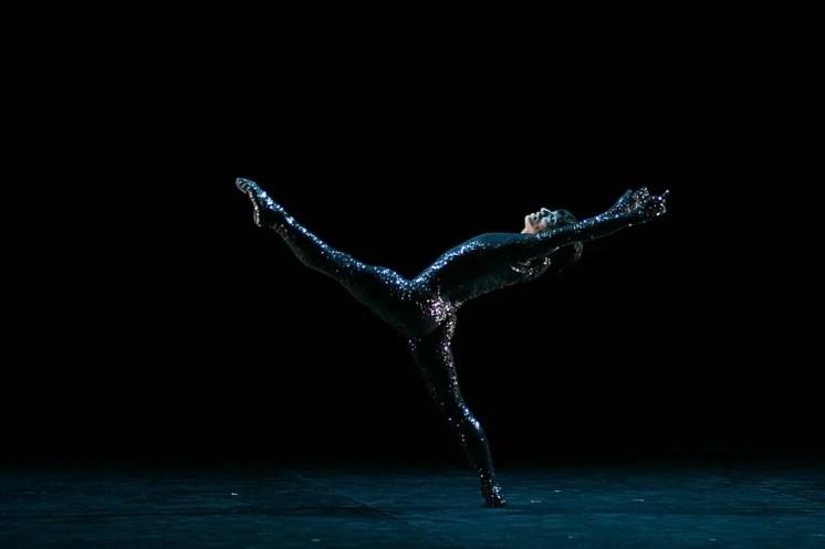 SINNERMAN, Performed by Danielle Proietto, Choreography Alan Lucien Øyen by Dasa Wharton
