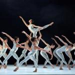 Photo album: first look at Heinz Spoerli's Goldberg Variations at La Scala