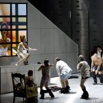 After scenery collapse, Robert Carsen's Salome in Turin will be presented semi-staged