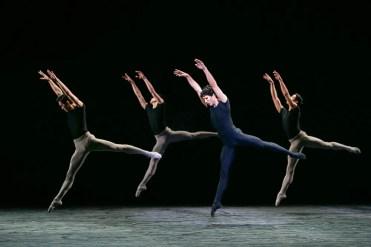 Song of the Earth, English National Ballet, photos by Dasa Wharton 02