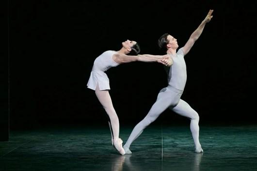 Song of the Earth, English National Ballet, photos by Dasa Wharton 12