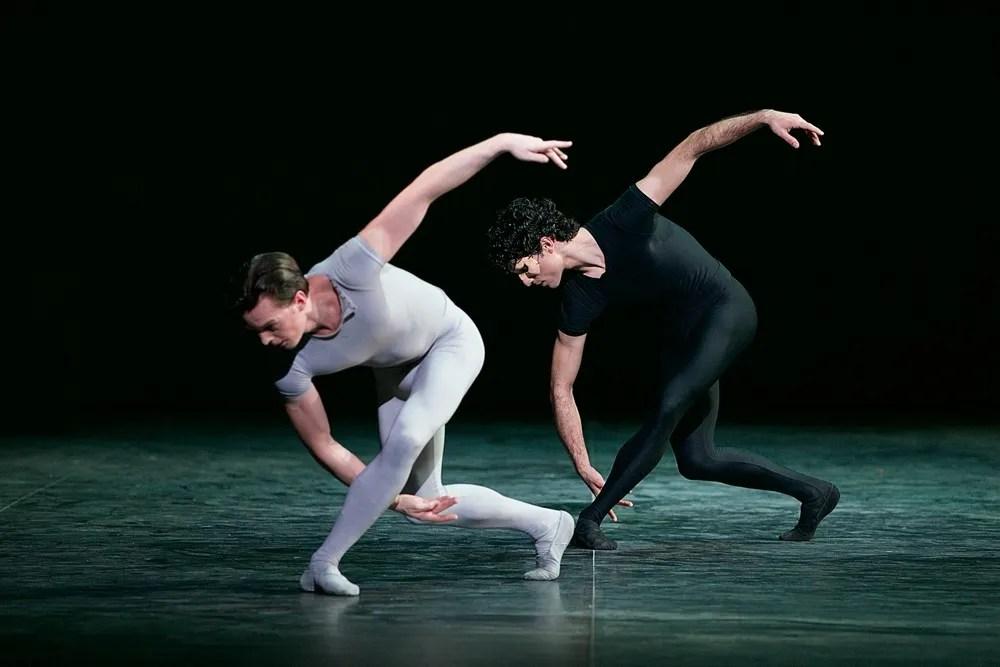 Song of the Earth, English National Ballet, photos by Dasa Wharton 18