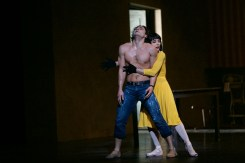 Tamara Rojo and Ivan Vasiliev in Le Jeune Homme et La Mort © Dasa Wharton 23
