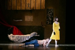 Tamara Rojo and Ivan Vasiliev in Le Jeune Homme et La Mort © Dasa Wharton 28