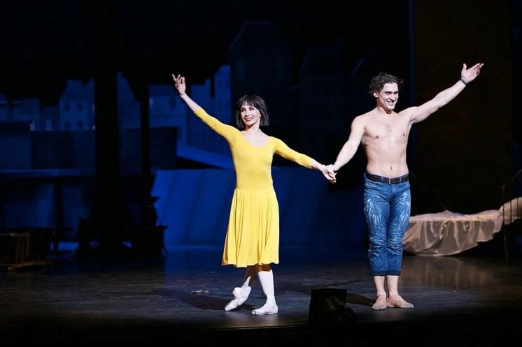 Tamara Rojo and Ivan Vasiliev in Le Jeune Homme et La Mort © Dasa Wharton 41