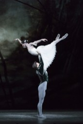 Giselle with Alexander Campbell as Albrecht and Francesca Hayward as Giselle. © ROH, Helen Maybanks 2018 (2)