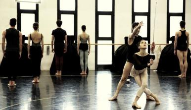 Petite Mort rehearsals © Brescia e Amisano, Teatro alla Scala, 2018 04