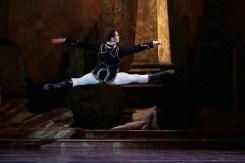 Birmingham Royal Ballet in rehearsal for Sleeping Beauty, photos by Dasa Wharton 04