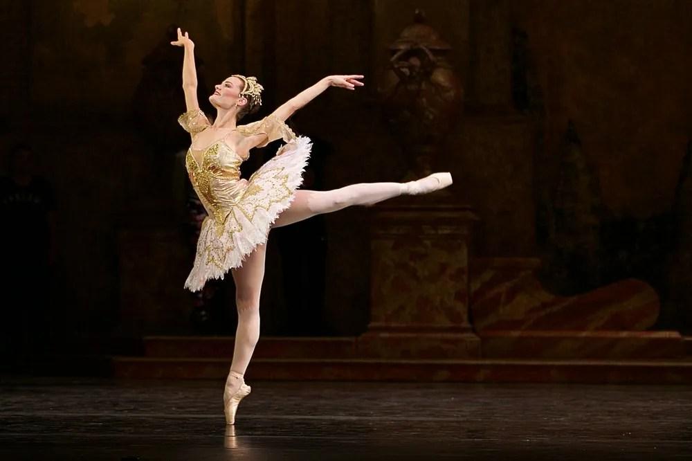 Birmingham Royal Ballet in rehearsal for Sleeping Beauty, photos by Dasa Wharton 24