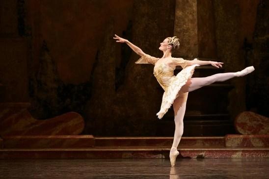 Birmingham Royal Ballet in rehearsal for Sleeping Beauty, photos by Dasa Wharton 26