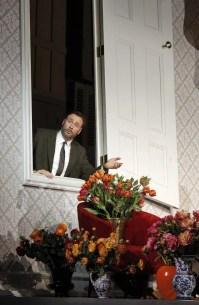 Lucas Meachem as Dr Malatesta in Don Pasquale © San Francisco Opera