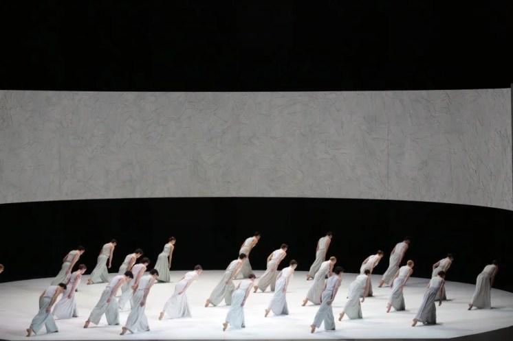 Mahler 10 © Marco Brescia e Rudy Amisano, Teatro alla Scala 2018