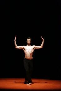 Roberto Bolle in Bolero © Brescia e Amisano, Teatro alla Scala 2018 6