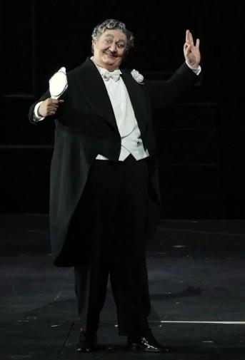 Don Pasquale with Ambrogio Maestri © Brescia e Armisano, Teatro alla Scala 2018 04
