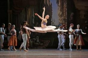 Le Corsaire, Martina Arduino, photo Brescia e Amisano, Teatro alla Scala 2018 01