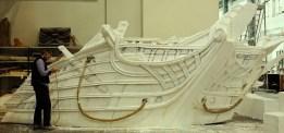 Le Corsaire created in La Scala's workshops (4)