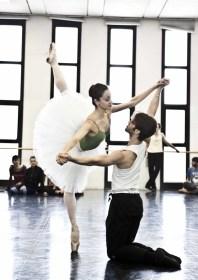 Nicoletta Manni and Claudio Coviello