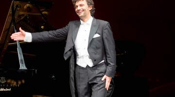 Interview with Jonas Kaufmann: opera in the age of #MeToo and why he refused to go to the sauna