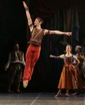 Le Corsaire with Nicola Del Freo, photo by Brescia & Amisano, Teatro alla Scala 2018