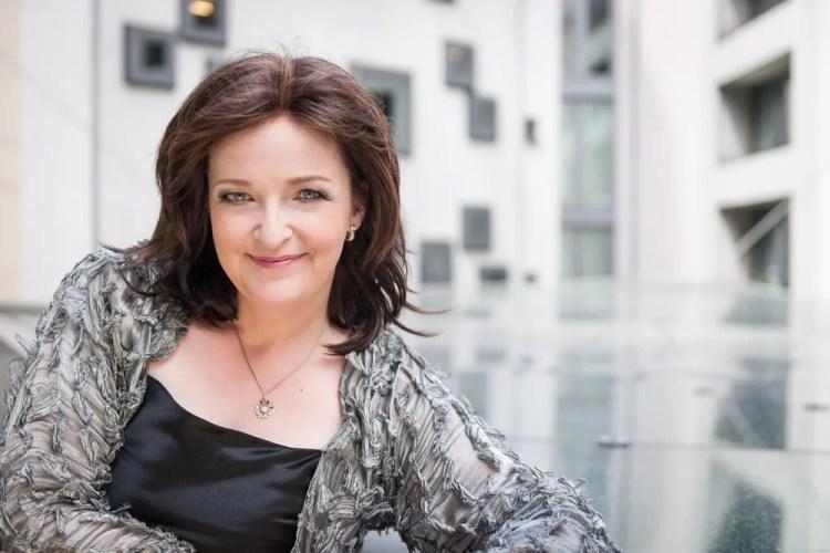 Ricarda Merberth, photo by Mirko Joeger Kellner