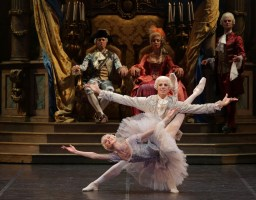 The Sleeping Beauty with Svetlana Zakharova and Germain Louvet, photo by Brescia e Amisano, Teatro alla Scala (4)