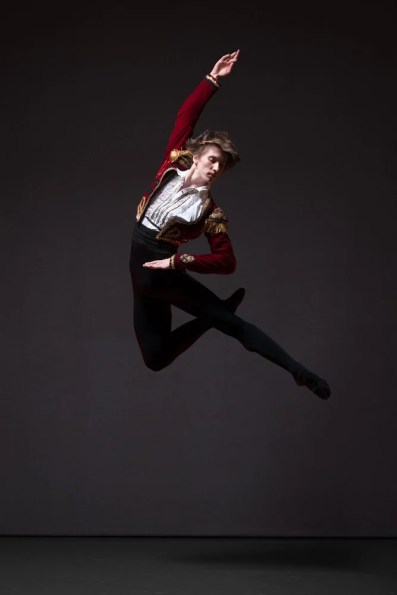Vadim Muntagirov Don Quixote photo by ASH