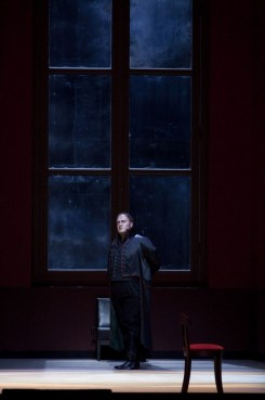 George Gagnidze as Scarpia at La Scala 2012, photo Brescia e Amisano, Teatro alla Scala