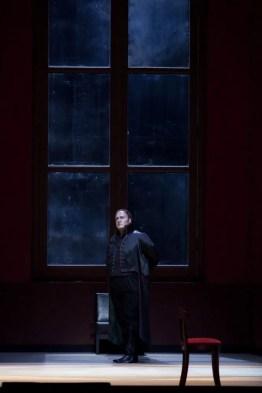 George Gagnidze as Scarpia at La Scala 2012, photo Brescia e Amisano, Teatro alla Scala