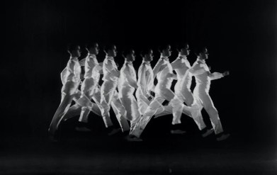 Still from Leapfrog Tests by Norman McLaren courtesy of the National Film Board of Canada 01
