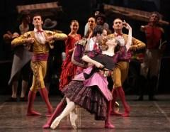 04 Don Quixote with Martina Arduino, Marco Agostino © Brescia e Amisano, Teatro alla Scala 2018