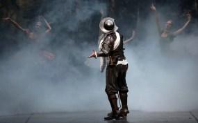 17 Don Quixote with Giuseppe Conte © Brescia e Amisano, Teatro alla Scala 2018