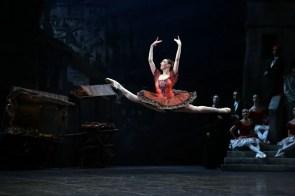 21 Don Quixote with Maria Celeste Losa © Brescia e Amisano, Teatro alla Scala 2018