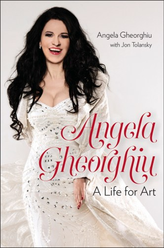 Angela Gheorghiu - A Life for Art