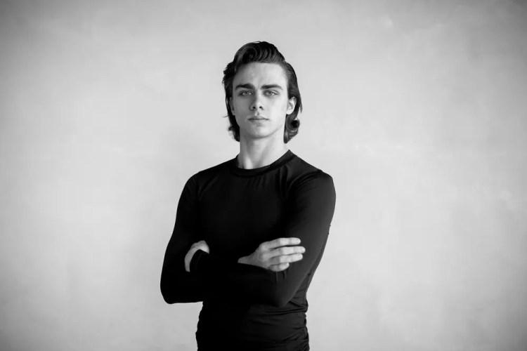 Francesco Gabriele Frola. Photo By Karolina Kuras, 2016 01