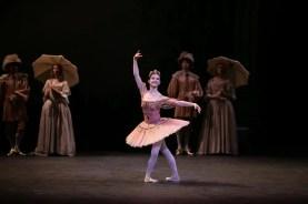 The Sleeping Beauty, English National Ballet, © Dasa Wharton 2018 14