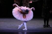 The Sleeping Beauty, English National Ballet, © Dasa Wharton 2018 19