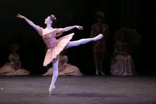 The Sleeping Beauty, English National Ballet, © Dasa Wharton 2018 20