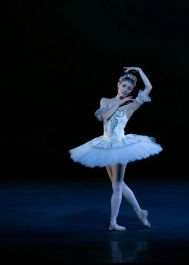 The Sleeping Beauty, English National Ballet, © Dasa Wharton 2018 24