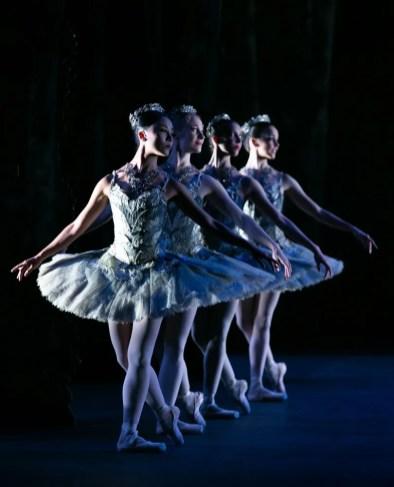 The Sleeping Beauty, English National Ballet, © Dasa Wharton 2018 25