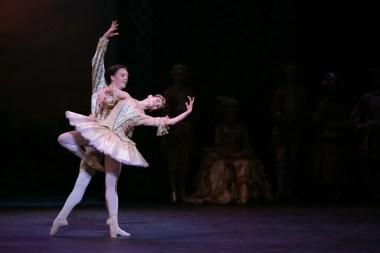 The Sleeping Beauty, English National Ballet, © Dasa Wharton 2018 37
