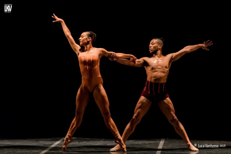Ballad unto by Dwight Rhoden, Complexions - photo by Luca Vantusso - 12
