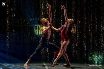 Star Dust by Dwight Rhoden, Complexions - photo by Luca Vantusso - 11