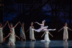Marianela Nuñez in The Sleeping Beauty, Rome Opera Ballet © Yasuko Kageyama (6)